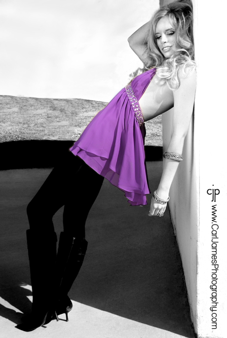 Fashion Photography by Carl James Photography