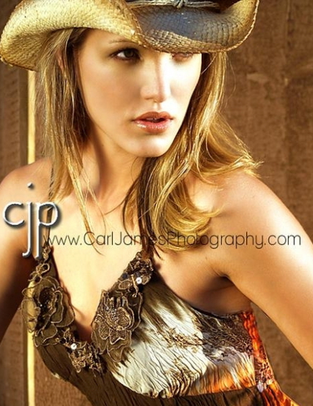 Model Headshots_ by_Carl James_Photography
